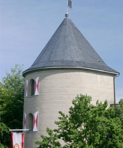 Der Prinzen-Garde-Turm
